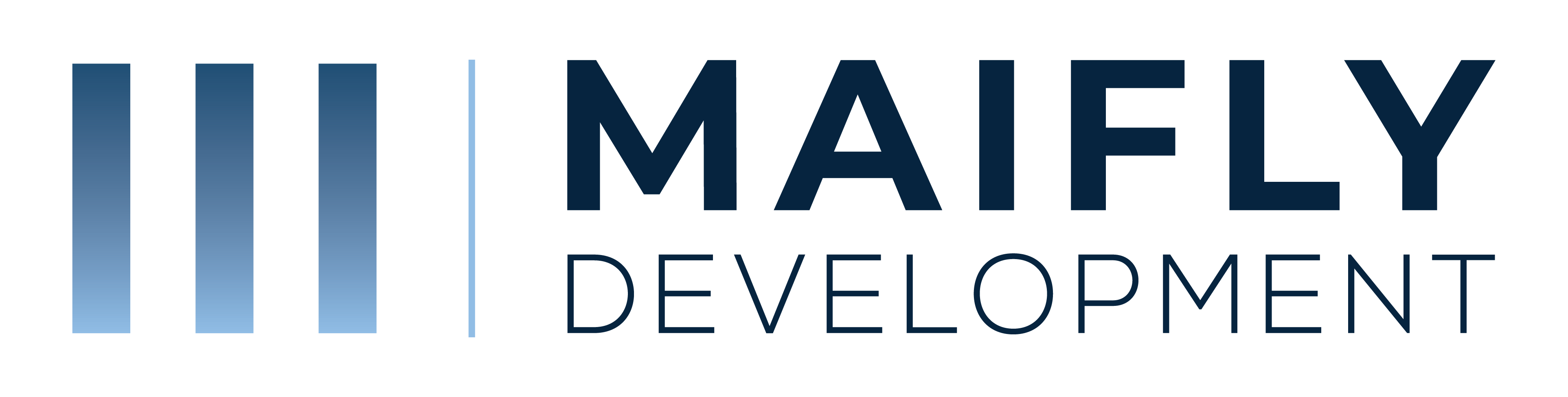 Maifly Development